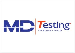 MD Testing
